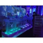 Functional 12 Ft Ice Bar