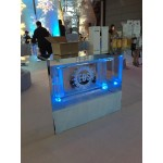 4 Ft Ice Bar