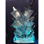 Ice Chiller - Bottle Holder