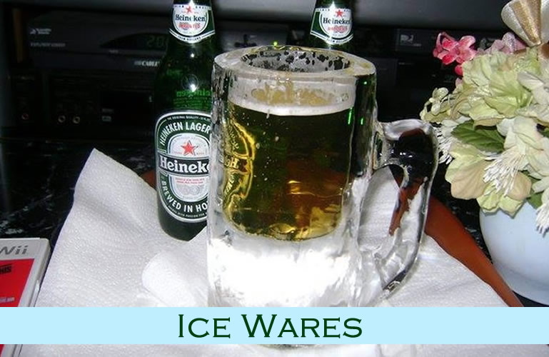 Ice Wares
