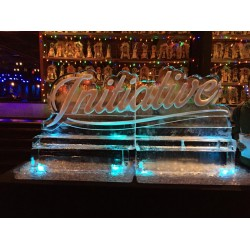 6 Ft Table Top Logo or Luge