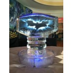 Character Logo Ice  Sculpture