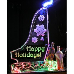 Holiday Special Double Luge