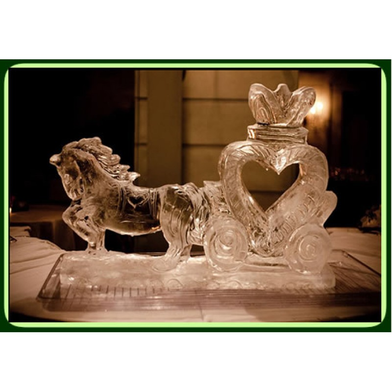 Animal Sculpture Or Luge