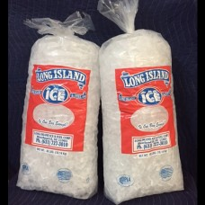 Party Ice Cubes (40 Lbs. Bag)