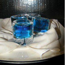 Ice Shots Glasse. 6 Doz ( 72 Pcs )