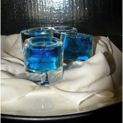 Ice Shots Glasses 6 Doz ( 72 Pcs )