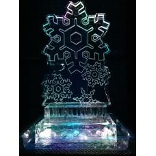 Ice Sculpture Designs Long Island
